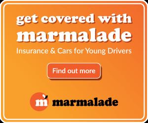 marmalade learner insurance
